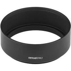 Sensei PRO 58mm Aluminum Lens Hood