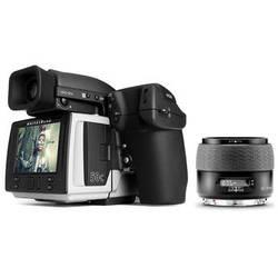 Hasselblad H5D-50c Wi-Fi Medium Format DSLR Camera with 80mm f/2.8 HC AF Lens