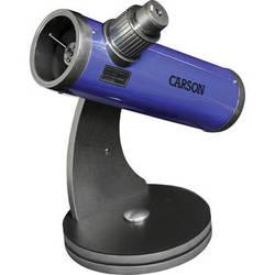 Carson JC-200UN 76mm f/3.9 SkySeeker Reflector Telescope Digiscoping Kit