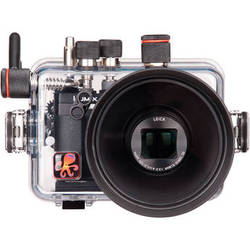 Ikelite Underwater Housing for Panasonic LUMIX ZS50 / TZ70