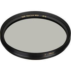 B+W 105mm F-Pro Kaesemann High Transmission Circular Polarizer MRC Filter