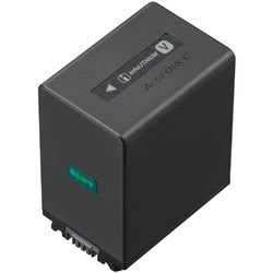 Sony NP-FV100A Rechargeable Battery Pack (3410mAh, 6.8-8.4V)