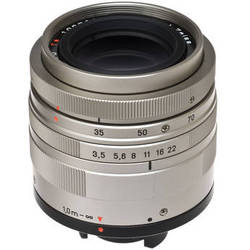 Contax 35-70mm f/3.5-5.6 Lens for G-Series
