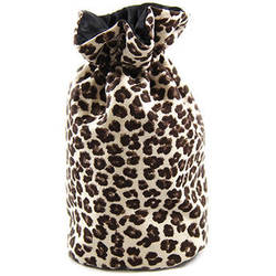 Capturing Couture Cheetah Lens Tote (Medium)