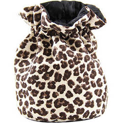 Capturing Couture Cheetah Lens Tote (Small)