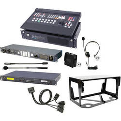 Datavideo SE-2200 HD Switcher Studio Kit