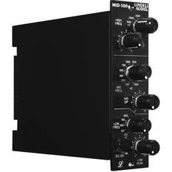 Lindell Audio MID-500 500-Series Passive EQ