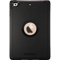 Otter Box iPad mini 1/2/3 Defender Series Case (Black)