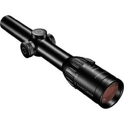 Schmidt & Bender 1-8x24 Exos LM Riflescope (FD9 FlashDot Reticle)
