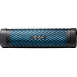 Denon Envaya Mini Portable Bluetooth Speaker (Black)