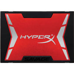 Kingston 480GB HyperX Savage Solid State Drive
