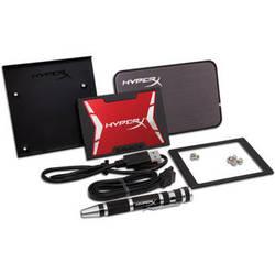 Kingston 960GB HyperX Savage Solid State Drive Bundle