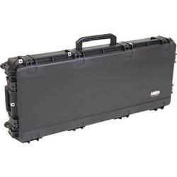SKB iSeries Watertight 61-Note Keyboard Case with Wheels