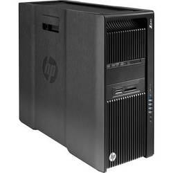 HP Z840 F1L40UT Rackable Minitower Workstation