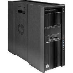 HP Z840 42378897 Rackable Minitower Workstation