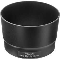 Vello ET-63 Dedicated Lens Hood
