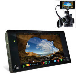 "Atomos Shogun 4K HDMI/12G-SDI Recorder and 7"" Monitor (Bare Bones Version)"