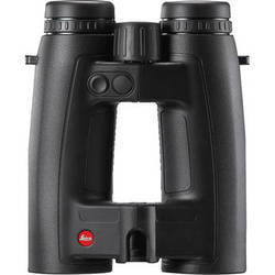 Leica 10x42 Geovid HD-R Type 403 Rangefinder Binocular