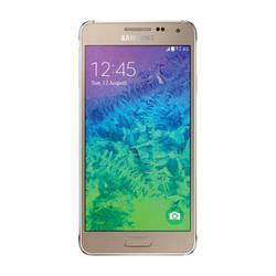 Samsung Galaxy Alpha SM-G850A 32GB AT&T Branded Smartphone (Unlocked, Gold)