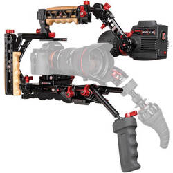 Zacuto Gratical HD Indie EVF Recoil Kit