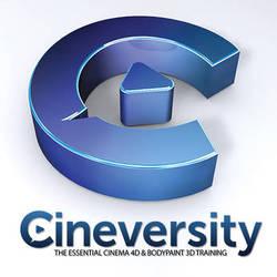Maxon Cineversity Online Training & Education (1 User)