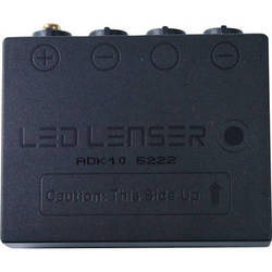 LED LENSER Li-Ion Battery Pack for H7R.2