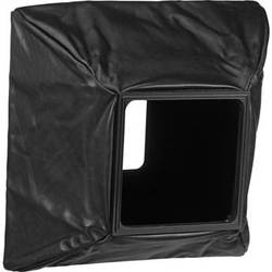 """Arca-Swiss Leather Wide-Angle Bag Bellows for 4 x 5"""" Cameras"""