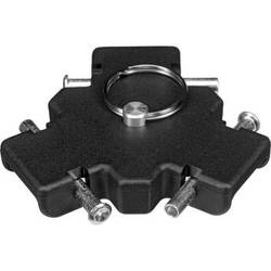 Manfrotto R165.01 Casting with Rivets for 165 and 165MV Spreaders