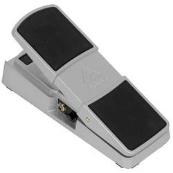 Behringer Heavy-Duty Foot Pedal for Volume and Expression Control