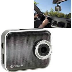 Swann Smart HD Dash Camera with Wi-Fi