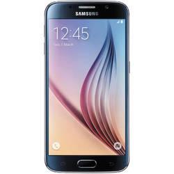 Samsung Galaxy S6 SM-G920F 32GB Smartphone (Unlocked, Black Sapphire)