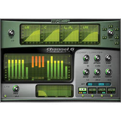 McDSP Channel G Surround v6 - Multi-Channel Dynamics Control Plug-In (Download)