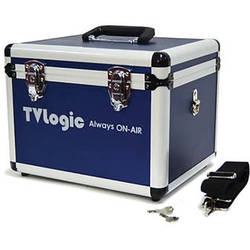 TVLogic CC-058 Carry Case with Molded Inserts for VFM-058W Monitor