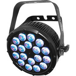 CHAUVET COLORdash Par Quad-18