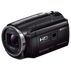 Sony HDR-PJ620 HD Handycam with Built-In Projector (PAL)