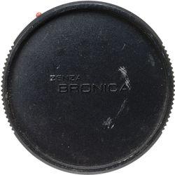 Bronica Body Cap E Front for ETR Series Cameras