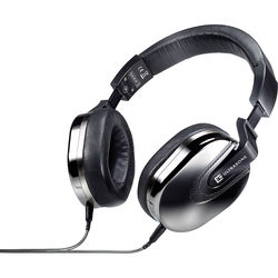 Ultrasone Edition 8 Carbon Closed-Back Stereo Headphones