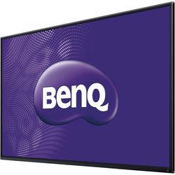 """BenQ ST550K 55"""" 4K Commercial LED Monitor (Black)"""