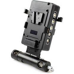 Movcam Battery Bracket and Converter for V-Mount Batteries