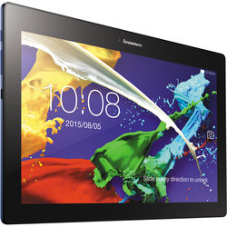 "Lenovo 16GB TAB 2 A10 10.1"" Wi-Fi Tablet (Midnight Blue)"