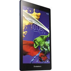 "Lenovo 16GB TAB 2 A8 8"" Wi-Fi Tablet (Midnight Blue)"