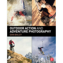 Focal Press Book: Outdoor Action and Adventure Photography