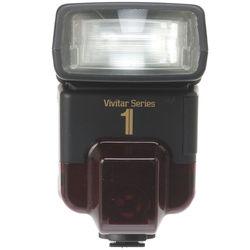 Vivitar 840AF TTL Shoe Mount Autofocus Flash for Nikon AF