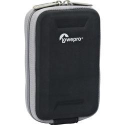 Lowepro Volta 25 Compact Camera Pouch (Black)