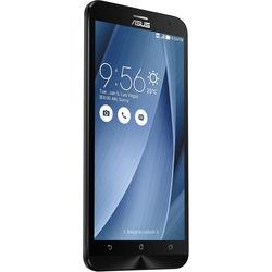 ASUS ZenFone 2 ZE551ML 64GB Smartphone (Unlocked, Glacier Gray)
