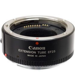 Canon Extension Tube EF 25 for EOS