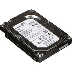 Seagate 2TB SV35 Surveillance Optimized Internal HDD with +Rescue Data Recovery (OEM)