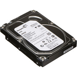 Seagate 3TB SV35 Surveillance Optimized Internal HDD with +Rescue Data Recovery (OEM)