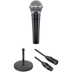 Shure Voice-Over Microphone Kit