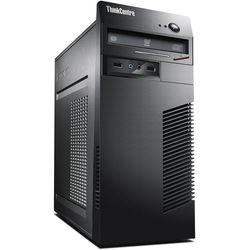 Lenovo 10B00013US ThinkCentre M73 Mini Tower Desktop Computer